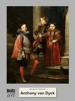 Anthony van Dyck. Malarstwo światowe
