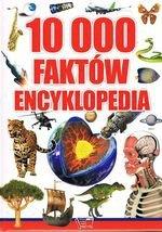 10 000 faktów Encyklopedia