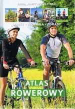 Atlas rowerowy (dodruk 2018)