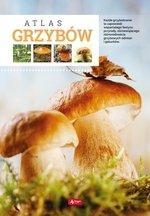 Atlas grzybów (twarda)