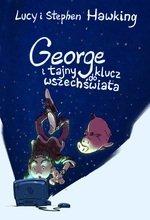 George i tajny klucz do wszechświata