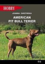 American pit bull terier (dodruk 2021)