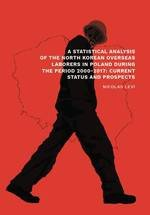 A statistical analysis of the North Korean