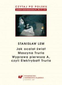 Czytaj po polsku 7. Materiały pomocnicze do nauki języka polskiego jako obcego. Poziomy B1-C2
