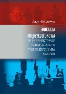 Edukacja międzykulturowa w perspektywie paradygmatu współistnienia kultur