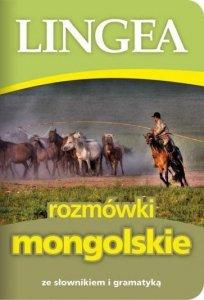 Rozmówki mongolskie ze słownikiem i gramatyką