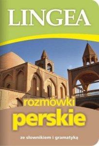Rozmówki perskie ze słownikiem i gramatyką