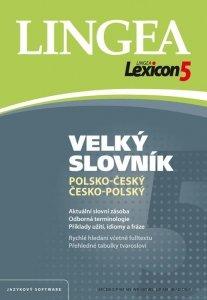 Lexicon 5 Wielki słownik czesko-polski i polsko-czeski (wersja elektroniczna)