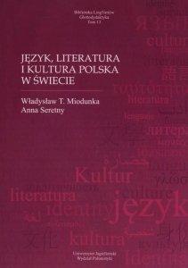 Język, literatura i kultura polska w świecie