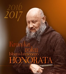 Kronika Roku błogoslawionego Honorata Koźmińskiego