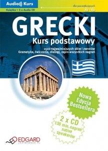 Grecki Kurs podstawowy