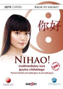 Nihao! Multimedialny kurs języka chińskiego dla początkujących