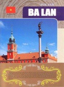 Album o Polsce w języku wietnamskim