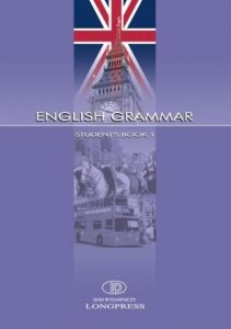 English Grammar. Student's Book 1