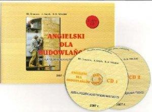 Angielski dla budowlańców. Kurs dla początkujących z wymową na 2 płytach CD
