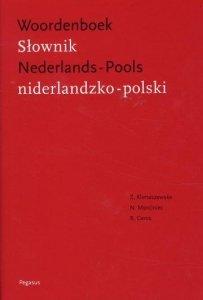 Słownik niderlandzko-polski. Woordenboek Nederlands-Pools