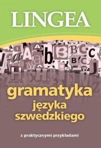Gramatyka języka szwedzkiego z praktycznymi przykładami