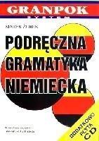 Podręczna gramatyka niemiecka z płytą CD