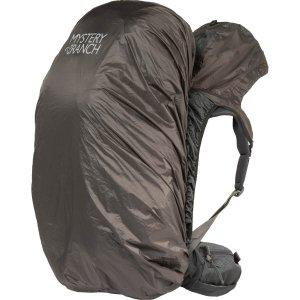 Pokrowiec na plecak Hooded Pack Fly Medium, Shadow, OS