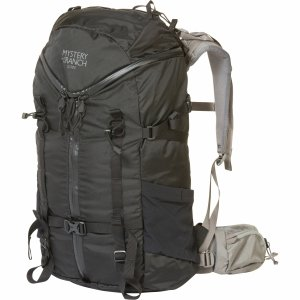 Plecak Scree 32, Black, S/M