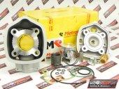 Cylinder kit METRAKIT MK+ aluminium 50 cm3 AM6