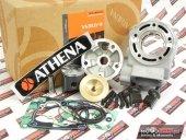 Cylinder kit ATHENA aluminium 125 cm3 1997 - 2004 YZ125
