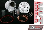 Cylinder kit MVT CARRERA aluminium 90 cm3 AM6