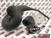 Sportowy wydech ATHENA RACING