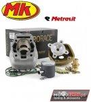 Cylinder kit METRAKIT PRO RACE 3 aluminium 70 cm3 D50B0