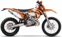 KTM EXC / SX 300