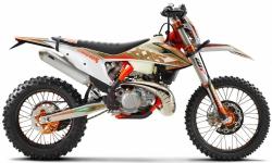 KTM EXC 300TPI