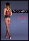 Erotica Carmen Beżowo/Czarne S/M