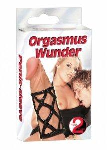 Stymulator-5168720000 Orgasmus Wunder sw-Wibrator