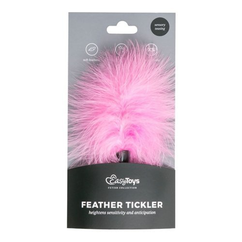 Pejcz-Small Tickler - Pink