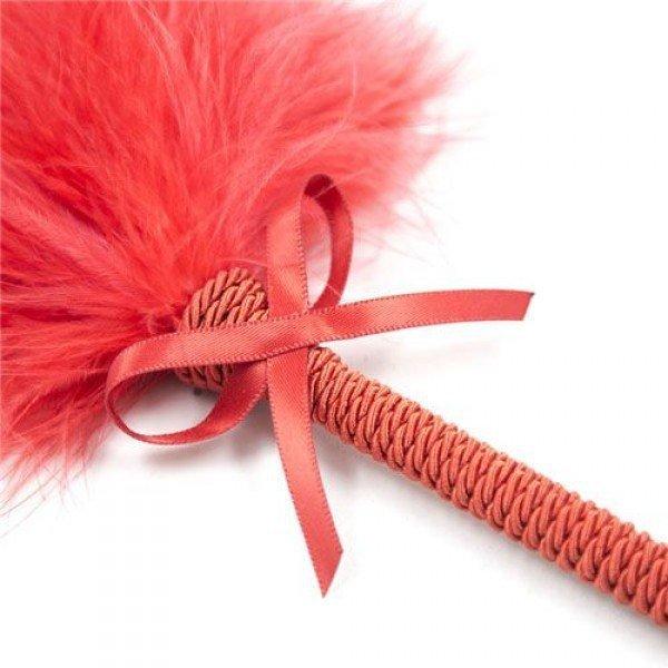 Pejcz-Soft skin duster (rosso)