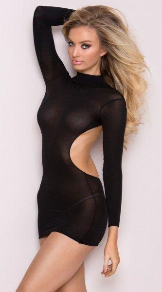Bielizna Luxury Dress One size
