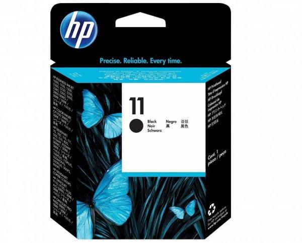 HP Głowica nr 11 C4810A Black 16k