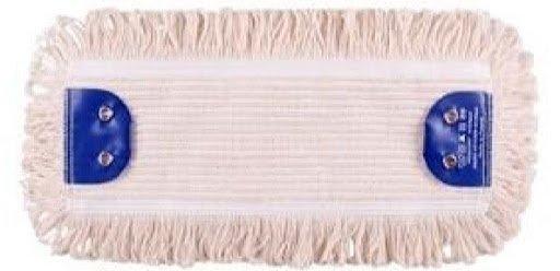 Mop Tes (2 oczka) bawełna tuft krzyżowy linia standard 50cm Pętelkowy