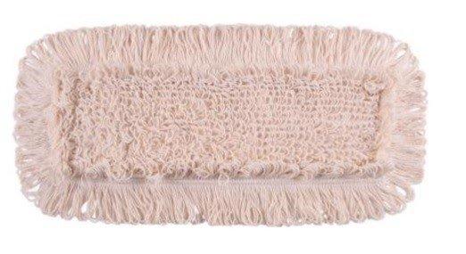 Mop Tes bawełna tuft krzyżowy linia premium 50cm Pętelkowy