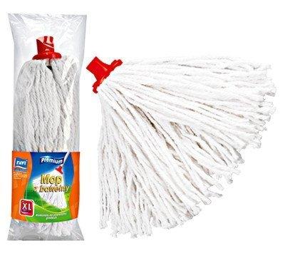 Końcówka mop sznurek 300g włoski
