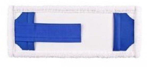 Mop Kombi mikrofaza biała linia standard 40cm