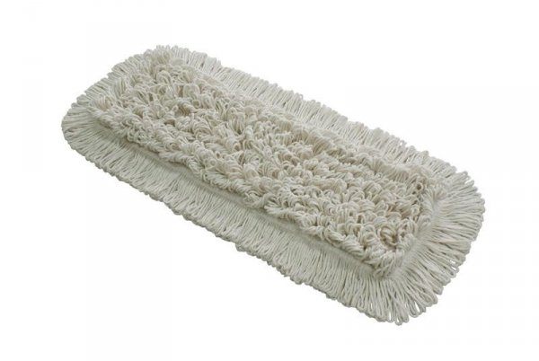 Mop Tes (2 oczka) bawełna          linia ekonomiczna 40cm