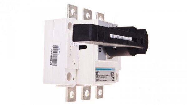 Rozłącznik izolacyjny 3P 125A HA351