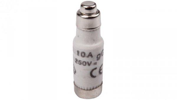 Wkładka bezpiecznikowa BiWtz D01/gG/10A/E14/400V LE1410 /10szt./