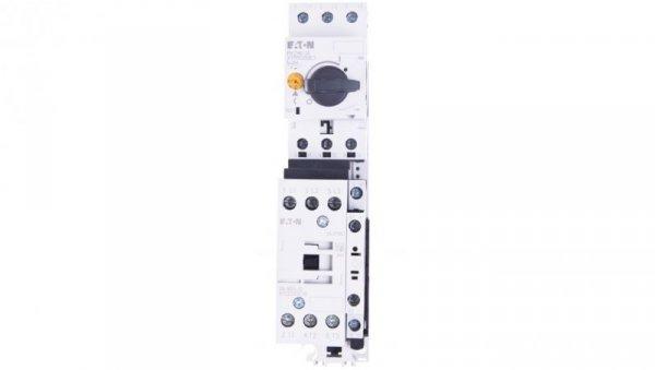 Układ rozruchowy 11kW 21,7A 24VDC MSC-D-25-M25(24VDC) 283169
