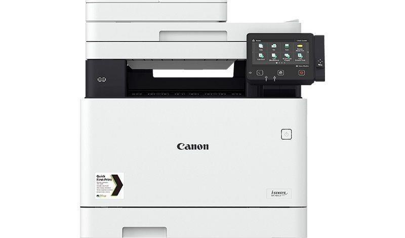 Urządzenie wielofunkcyjne Canon i-SENSYS MF746Cx 4 w 1