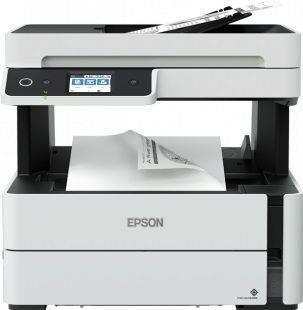 Urządzenie wielofunkcyjne atramentowe Epson EcoTank M3180 4w1