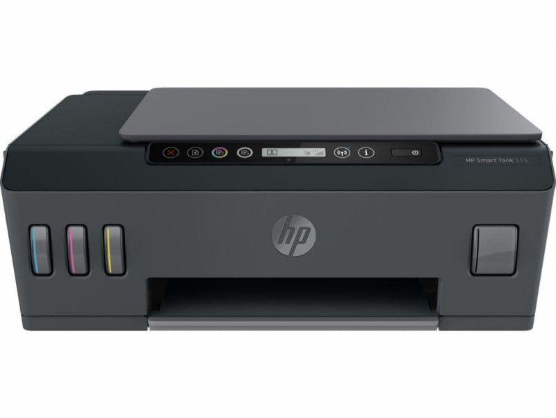 Urządzenie wielofunkcyjne HP Smart Tank 515 Wireless 3w1