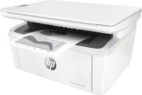 Urządzenie wielofunkcyjne HP LaserJet Pro M28w (W2G55A) 3w1