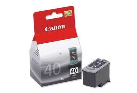 Tusz Canon PG-40 Black (16ml)